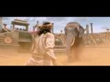 Рудрамадеви/Rudrama Devi (Индия, 2015) В главных ролях: Анушка Шетти, Аллу Арджун