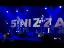 5'nizza - Ты Кидал (live SPb.2015) HD