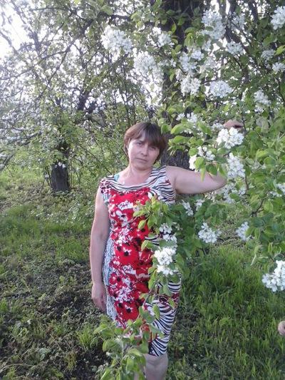 Валентина Реутина