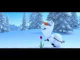Новый 2016 Год. Новогодний мини-мультфильм, поднимающий настроение