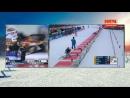 14.01.2016. Биатлон. Кубок мира 2015/2016. 5 этап. Индивидуальная гонка. Женщины