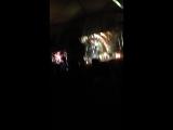 Nickel back concert 3