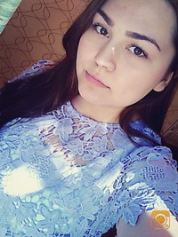 Диана Жумабаева