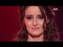 Ulker Aliyeva vs Sanan Naghi - Sensiz _ Battles _ The Voice of Azerbaijan 201
