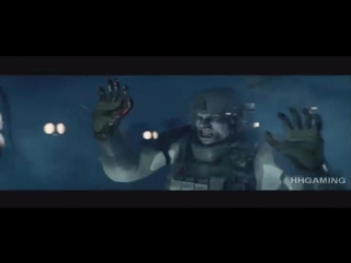 Resident Evil 6 - Anna Tsuchiya-Carry On