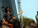 "The Promise Ring ""Red & Blue Jeans"" Riot Fest Chicago 9/16/2012"