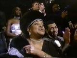 Tribute To Shirley Caesar - Yolanda Adams