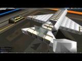 Robocraft, как сделать самолёт (с пояснениями)