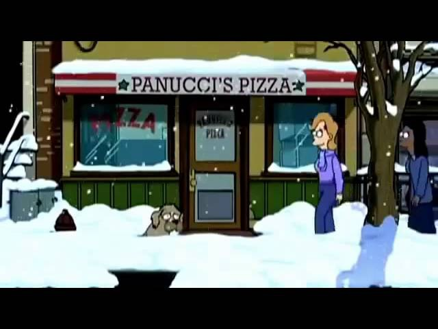 Saddest Futurama Moment: Seymour Waiting for Fry