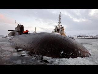 Вести.Ru: Из акватории Баренцева моря успешно запущена баллистическая ракета