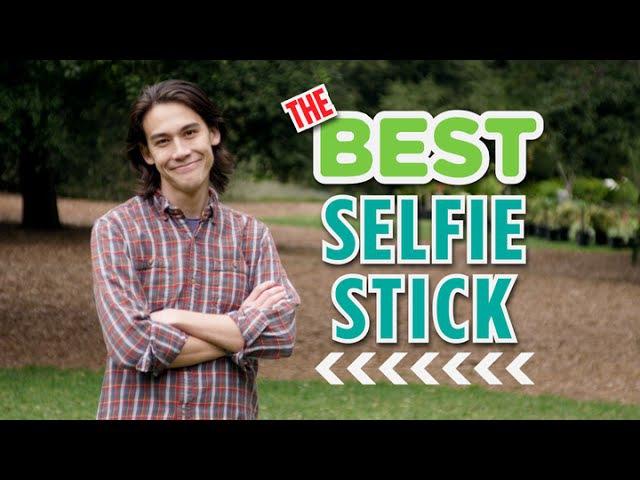 A Better Kind of Selfie Stick: Friend