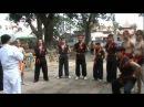 Võ phái Nhất Nam biểu diễn tại chùa Láng 2008