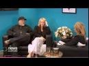 Аврил Лавин – худшая звезда для интервью [RUS SUB]