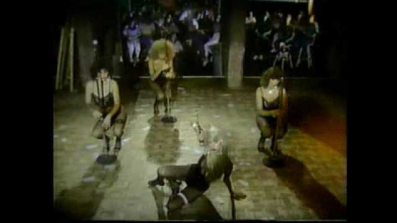 The Pinups Just About A Dream1983