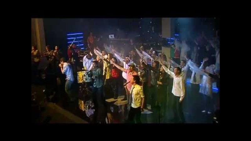 13 Колокола Сиона - Новое Поколение (Мелитополь) 2009