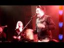 Manchmal haben Frauen: Bela B. feat. Peta Devlin & Smokestack Lightnin´@ Nürnberg 27.9.2013