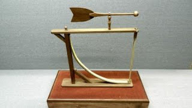 Working models of da Vinci machines