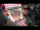 Канал «Аль-Джазіра» стварыў фільм «Беларусь: Апошні дыктатар Еўропы» (1)