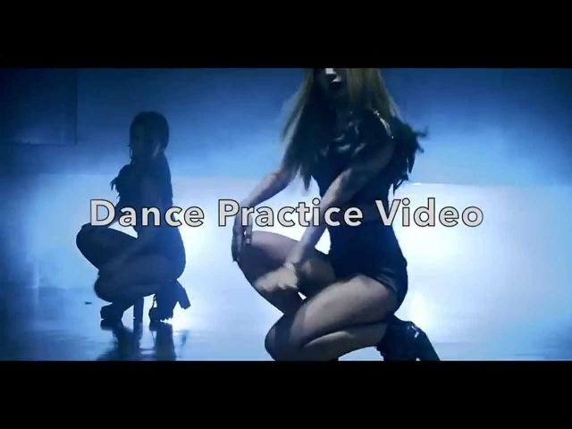 [PURPLOW x GIRLS] Jay Park - You Know 뻔하잖아 MV (Dancer ver) 댄서 연습영상