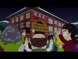 South Park Fuck The police ( FUCK DA POLICE ) N.W.A