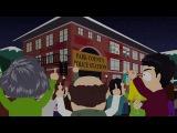 South Park Fuck The police ( FUCK DA POLICE ) N.W.A