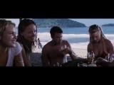 Туристас (Turistas) 2006 полный фильм
