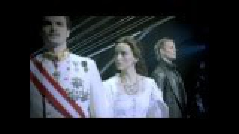 Elisabeth das Musical - NEW Trailer 2015 (English Subs)