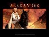 Alexander OST - One morning at pella