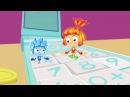 Фиксипелки - Песенки для детей - К телефону | Фиксики - познавательные образовательные мультики