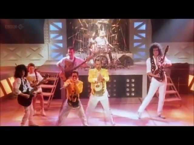 Фре́дди Ме́ркьюри Последняя песня Freddie last Song
