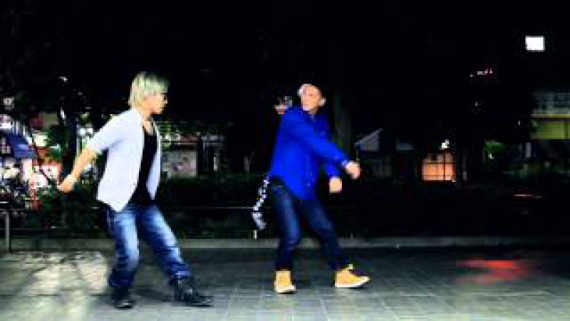【DoggyStyle】WHO YOU?を踊ってみた【G-DRAGON】