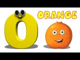 Phonics Letter- O song Letter O Songs For Children Alphabet Songs For Toddlers by Kids Tc