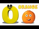 Phonics Letter- O song | Letter O Songs For Children | Alphabet Songs For Toddlers by Kids Tc