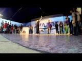 Judges Showcase - Perm City SquadAll The Most