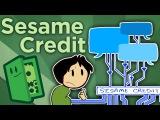 Propaganda Games Sesame Credit - The True Danger of Gamification - Extra Credits
