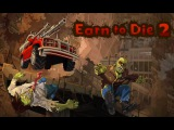 Взлом игры на Android Earn To Die 2
