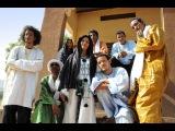 Tamikrest @ Afro-Pfingsten Festival 2013