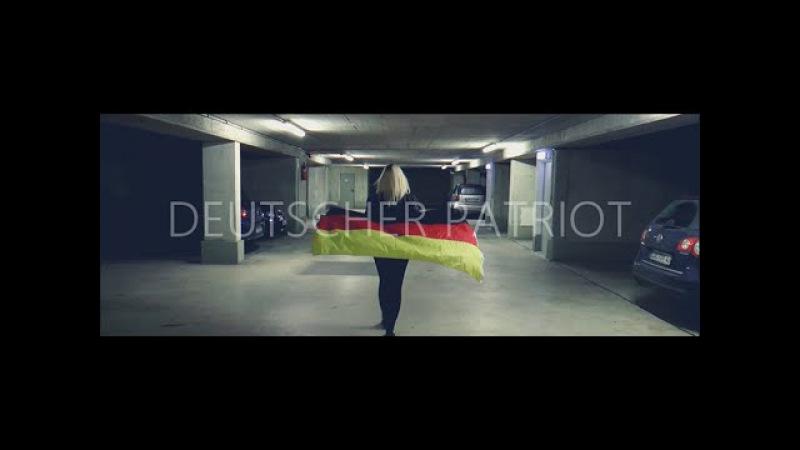 CHRIS ARES SILAS ARES - Deutscher Patriot (Offizielles HD Musikvideo) 2016