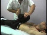 ч2.Приемы мануальной терапии.Доктор Александр Гофман.Израиль