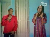 Nana Mouskouri &amp Hary Belafonte - Try to remember - In live