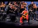 Meng Su plays Concierto de Aranjuez 2015 Parkening International Guitar Competition Final