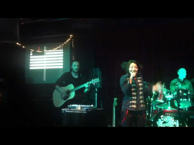 Lюk - Красота - Последний Концерт 10.12.2011 16Tons
