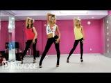 Уроки танцев – Go-Go для начинающих. Часть 1. [Видео урок от школы Go-Go танцев Dance Paradise]