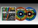 80s Revolution - EURO DISCO Volume 1 Video-Promo