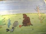 Мультфильм по сказке В. Сутеева