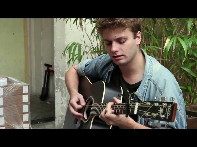 Mac DeMarco - Dreamin Acoustic Session
