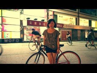 MOFO XPREZ Orange Tsang