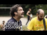Listener - I Don't Want To Live Forever - CARDINAL SESSIONS
