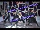 SR14B/SR15B - SUPER MOON/BASSBOT dance cover by YML