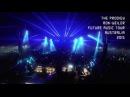 The Prodigy - Rok-Weiler Future Music Tour - Australia 2015